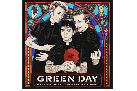 green day best of green day to release greatest hits god s favorite band
