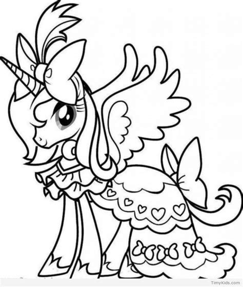 coloring pages unicorn free 20 unicorn coloring pages timykids