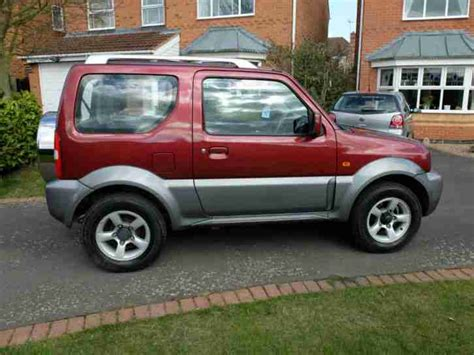 Jeep Suzuki Jimny Suzuki Jimny Jeep Jlx Station Wagon 4wd Car For Sale
