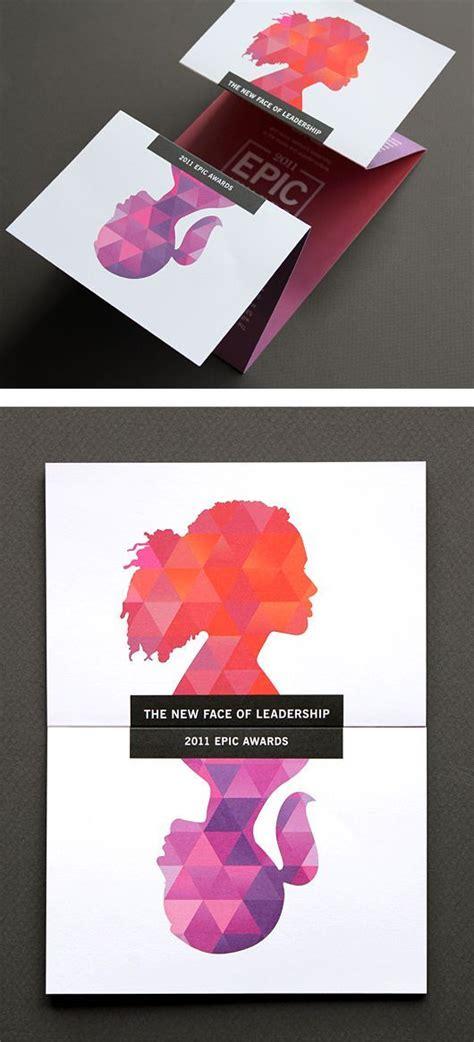 design flyer pinterest les brochures et catalogues avec un design original