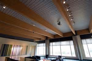 epic deck roof deck ceiling system by epicore glulam it