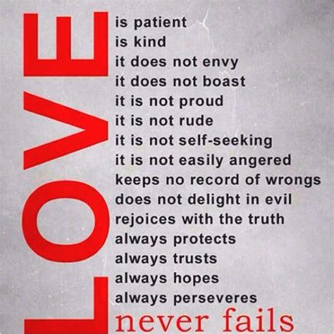 love naver love never fails motivation pinterest