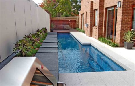 lap pool designs 5 modern lap pool design ideas by out from the blue