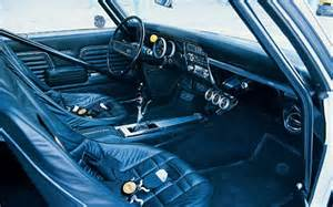 69 Chevelle Interior by 301 Moved Permanently