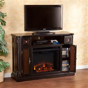 attractive Wildon Home Furniture Reviews #5: Gibbs-48-TV-Stand-with-Electric-Fireplace-WF5739FE.jpg