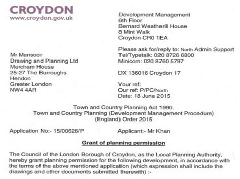 croydon planning application process croydon archives drawing and planning planning