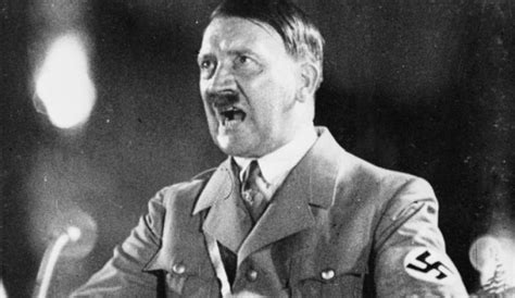 hitler biography documentary adolf hitler died in a cushy argentina hotel in 1965