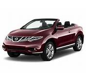 2014 Nissan Murano CrossCabriolet Review Ratings Specs Prices And