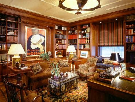 traditional english home decor 62 home library design ideas with stunning visual effect