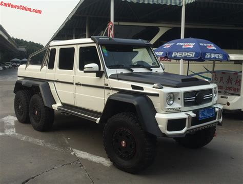 mansory mercedes g63 mansory mercedes amg g63 6x6 goes up in flames after