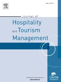 institutional subscription  journal  hospitality