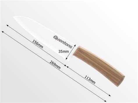 knife dimensions ceramic chef knife 6 inch ceramic knives