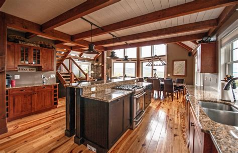 top 28 barn kitchens barn kitchen home design ideas upscale living in small homes