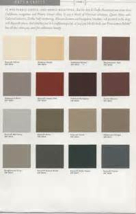 historical paint colors historic paint colors pt 2 como bungalow