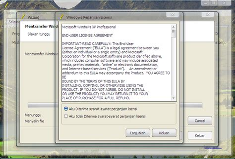 cara membuat bootable usb di windows xp cara membuat bootable windows xp vista dengan flasdisk