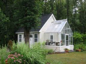 cape cod home attached greenhouse contemporary