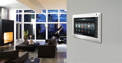 home automation audio systems