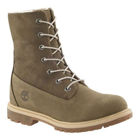 Fleece Boots timberland authentics teddy fleece boots damen