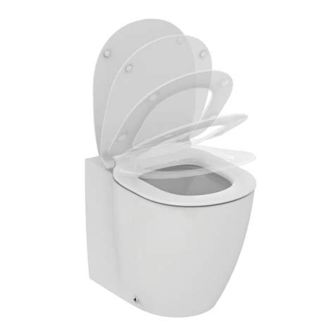 vasi wc vaso wc filo parete aquablade connect ideal standard