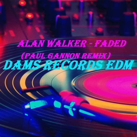 free download mp3 song faded new 3 9mb alan walker faded paul gannon remix mp3