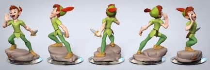 Pan Disney Infinity Pan Disney Infinity Figure Leaked Disneology