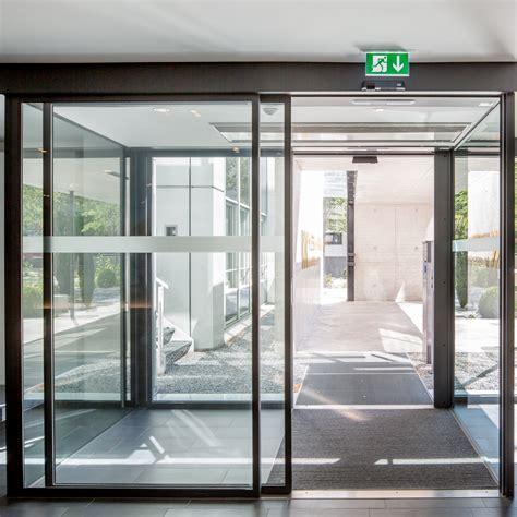 Dorma Glass Doors Dorma St Flex Secure Sliding Door With Anti Intruder Protection