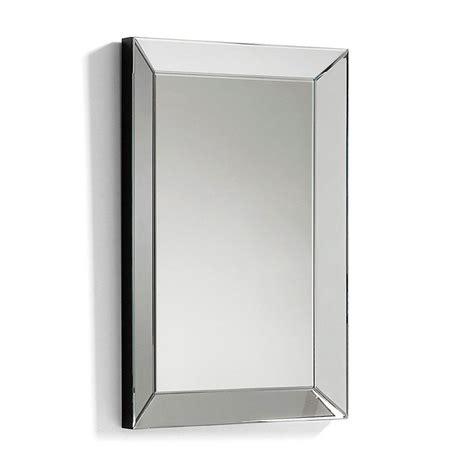 Moderne Spiegel 78 by Moderne Spiegel Met Spiegellijst Laforma Anel Lumz Nl