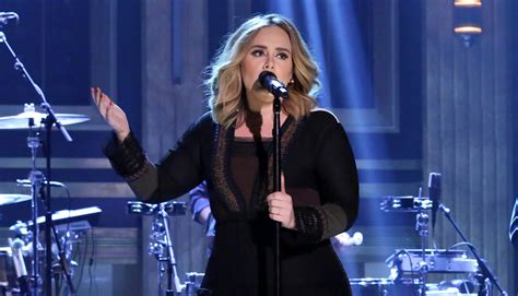 download mp3 adele water under adele performs water under the bridge live on fallon