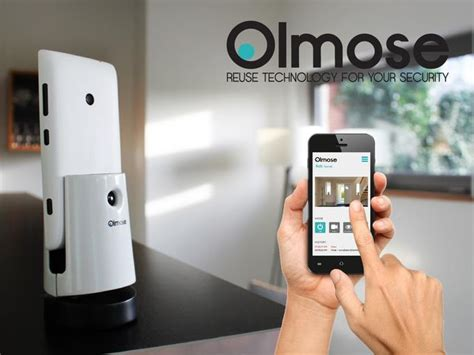 kickstarter project of the week olmose turns your
