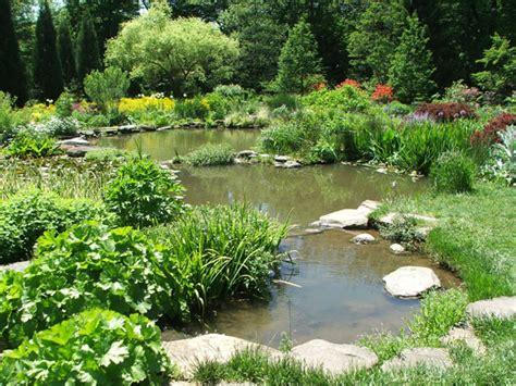 Pond Garden by Chanticleer A Personal Garden