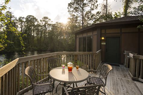 disney saratoga springs resort and treehouse villas bird s eye view in a rustic retreat at saratoga springs