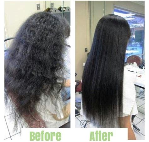 best chemical hair straightener 2014 28 best before after chemical straightening images on