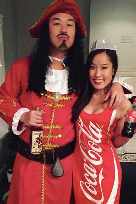 parejas  los mejores disfraces  halloween