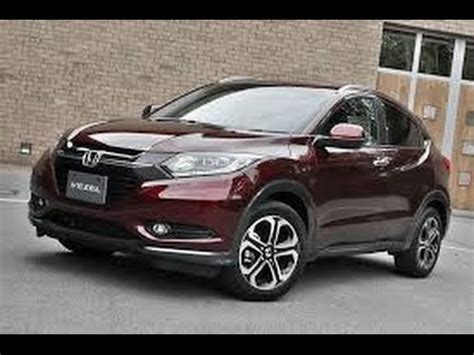 Kaca Spion Honda Hrv H Rv Hrv Original honda hr v 2015 preview