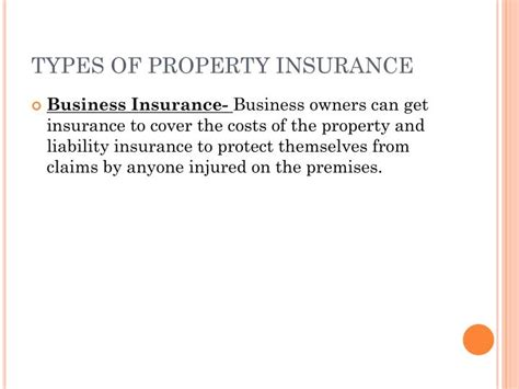 house insurance types types of house insurance ppt homeowners insurance powerpoint presentation id 3135912