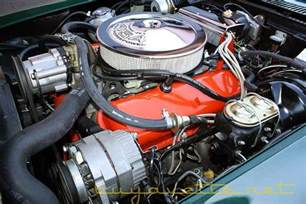 454 Chevrolet Motor Collector Car Corner Solving A Chevy Ls7 454 Engine