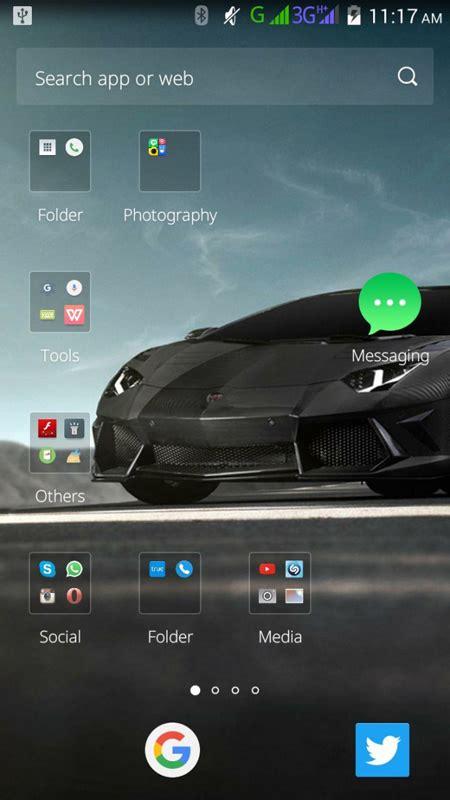 wallpaper android einstellen come cambiare la schermata home e lo sfondo per il blocco