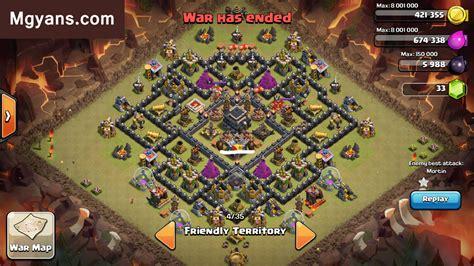 top base war th 9 coc 2015 best th9 war base www pixshark com images galleries