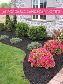 Pictures Of Landscaping 10 tips for landscaping on a budget 187 curbly diy design