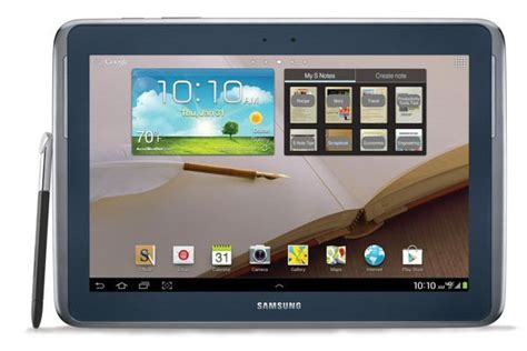 Samsung Galaxy Note 10 1 Android 7 by Verizon Samsung Galaxy Note 10 1 Lte To Be Available March 7 Talkandroid