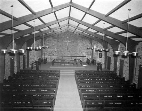 the church of the holy comforter florida memory interior of the church of the holy