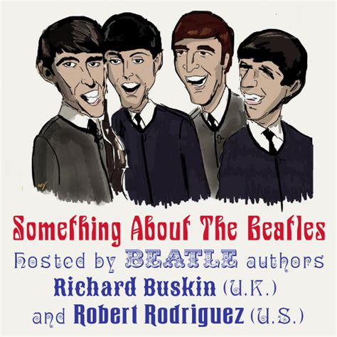 robert rodriguez richard buskin robert rodriguez on the beatlessomething about the beatles