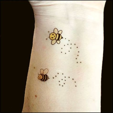 fake tattoo removal best 25 honey bee removal ideas on bees and