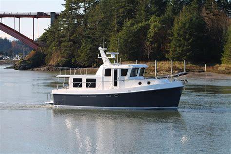american tug  boat  sale seattle yachts