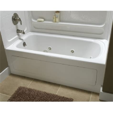 eljer bathtubs eljer patriot 3666 whirlpool product detail