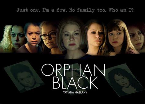 tentang film orphan black bbc america estrena el tr 225 iler de la temporada 5 de