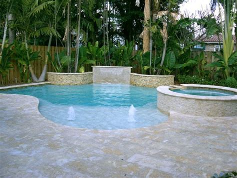 pools small backyards 25 best ideas about small yard pools on pinterest small