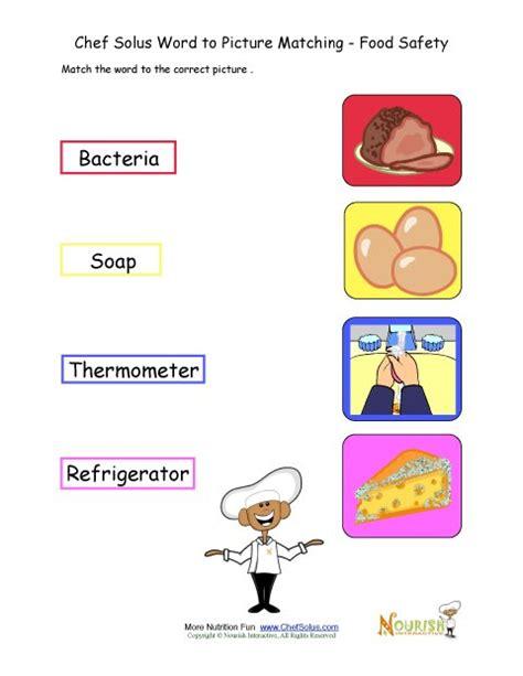 Food Safety Worksheets by Food Safety Worksheet Worksheets Releaseboard Free