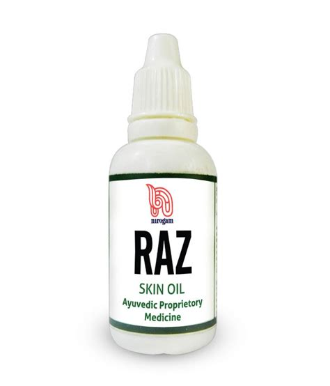 raz oil for psoriasis eczema price 300 inr herbsjoy com