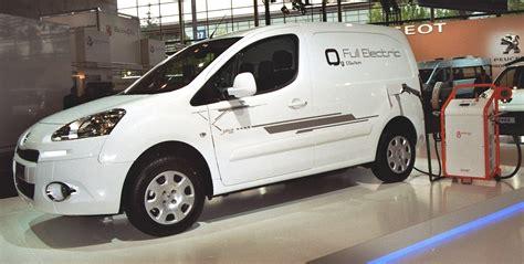 Cars Peugeot Partner Electric Peugeot Partner Sportium Peugeot Peugeot | peugeot partner electric technical details history